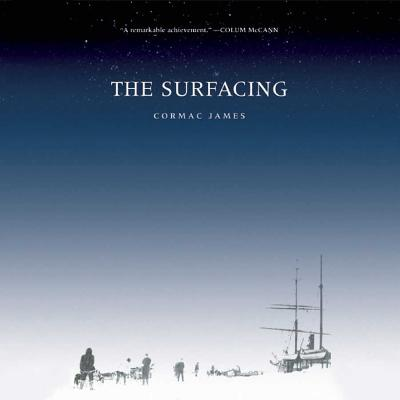 Cover for The Surfacing Lib/E