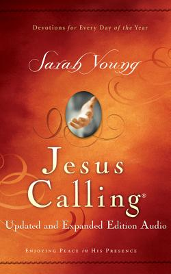 Jesus Calling Cover Image
