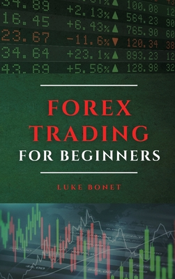 Forex Trading for Beginners Cover Image