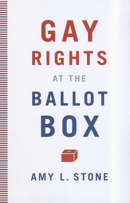 Gay Rights at the Ballot Box Cover