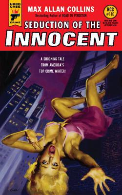 Seduction of the Innocent Cover