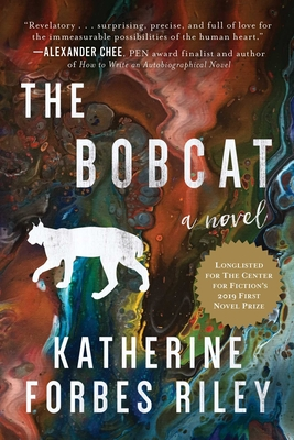 The Bobcat: A Novel Cover Image