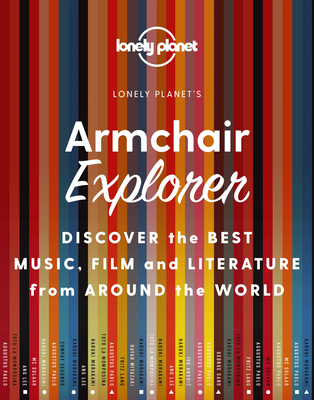 Armchair Explorer 1 Cover Image