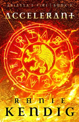 Accelerant, 2 (Abiassa's Fire #2) Cover Image