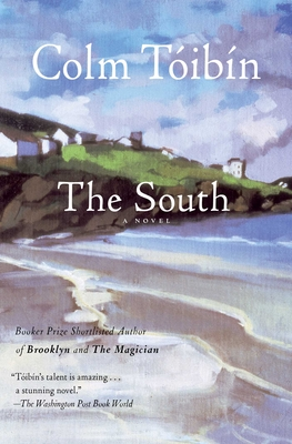 The South Cover