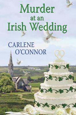 Murder at an Irish Wedding (An Irish Village Mystery #2) Cover Image