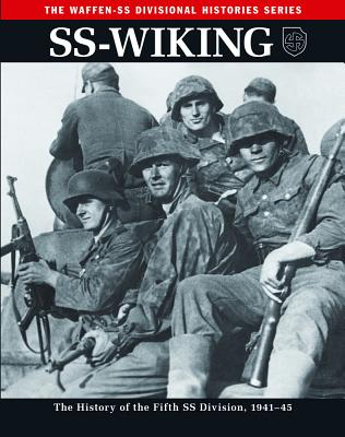 Cover for Ss-Wiking
