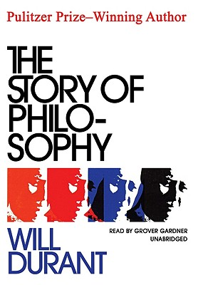 The Story of Philosophy Cover Image