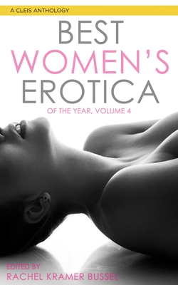 Best Women's Erotica of the Year, Volume 4 Cover Image