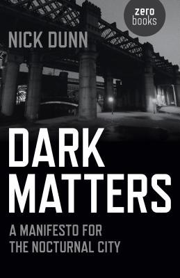 Dark Matters Cover
