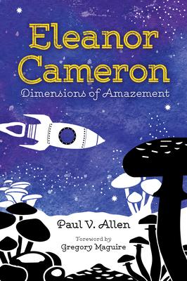 Cover for Eleanor Cameron