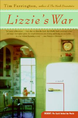 Lizzie's War: Cover Image