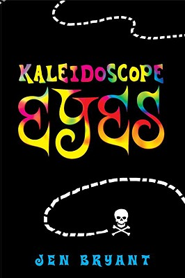 Kaleidoscope Eyes Cover