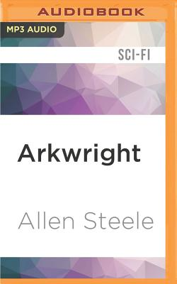 Arkwright Cover Image
