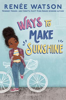 Ways to Make Sunshine Cover Image