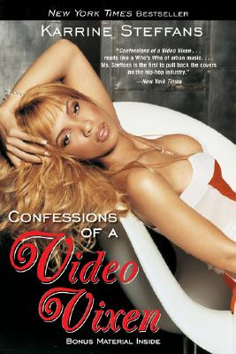 Cover for Confessions of a Video Vixen