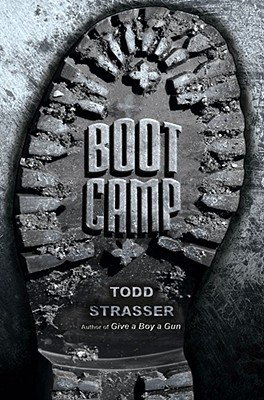 Boot Camp Cover