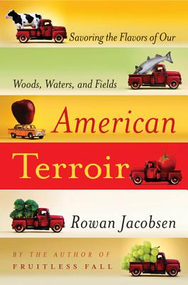 American Terroir Cover