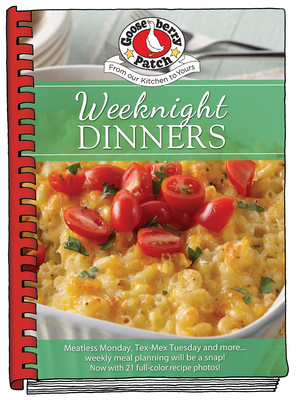 Weeknight Dinners (Everyday Cookbook Collection) Cover Image