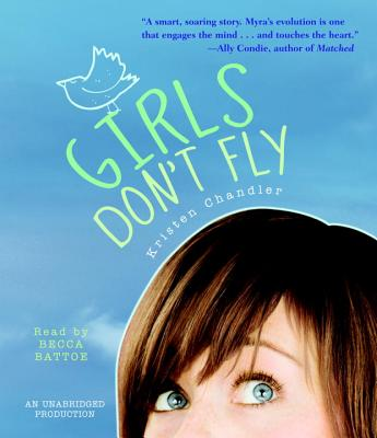 Girls Don't Fly Cover Image