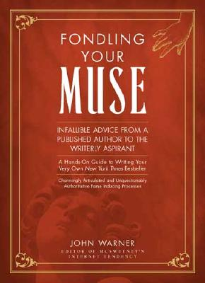 Fondling Your Muse Cover