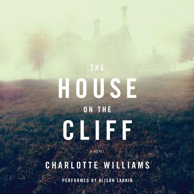 The House on the Cliff (Jessica Mayhew #1) Cover Image