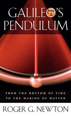 Galileo's Pendulum Cover