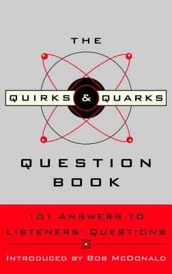 The Quirks & Quarks Question Book Cover