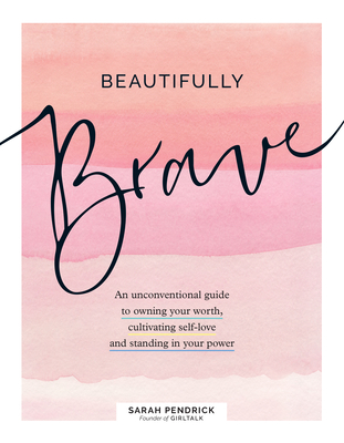 Cover for Beautifully Brave