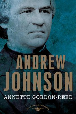 Andrew Johnson Cover