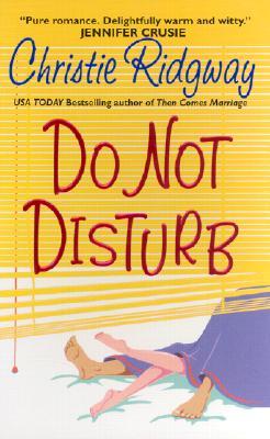 Do Not Disturb Cover