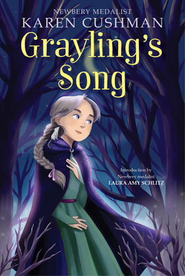 Cover for Grayling's Song