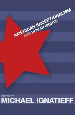 American Exceptionalism and Human Rights Cover Image