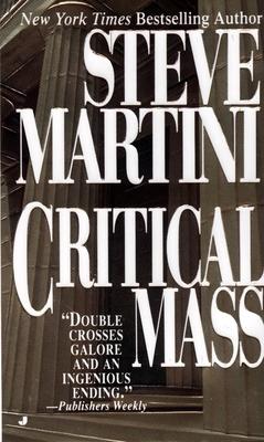 Critical Mass Cover