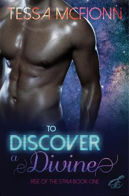 To Discover a Divine Cover Image