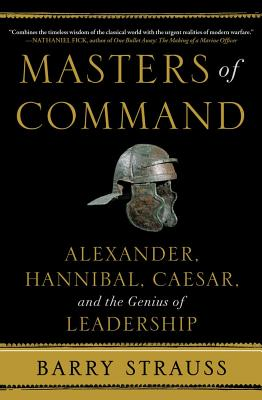 Masters of Command Cover