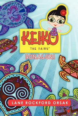 Cover for Keiko the Fairy