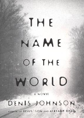 The Name of the World Cover