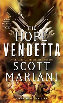 The Hope Vendetta Cover
