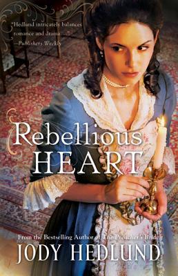 Rebellious Heart Cover