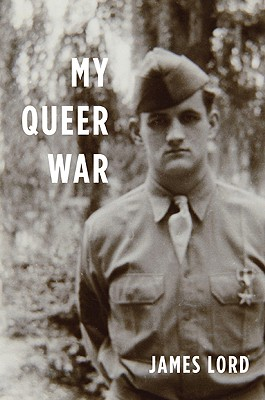My Queer War Cover Image