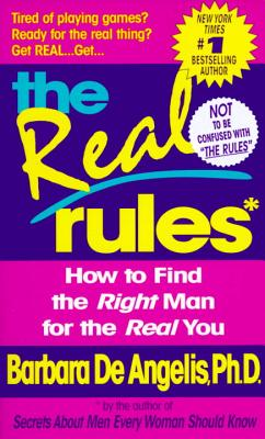 The Real Rules Cover