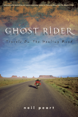 Ghost Rider: Travels on the Healing Road Cover Image