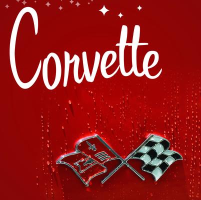 Corvette Cover Image