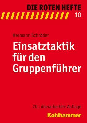 Einsatztaktik Fur Den Gruppenfuhrer Cover Image