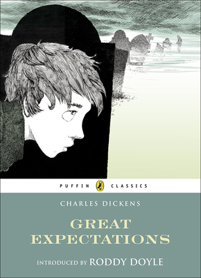 Great Expectations (Puffin Classics) Cover Image