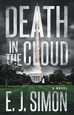 Death in the Cloud Cover Image