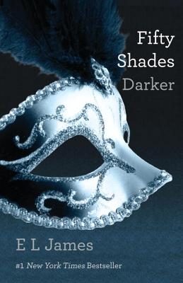 Fifty Shades Darker (50 Shades Trilogy #2) Cover Image