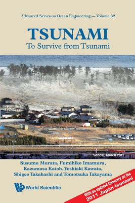 Tsunami: To Survive from Tsunami Cover Image