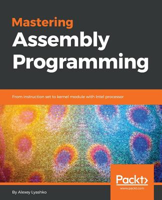 Mastering Assembly Programming Cover Image